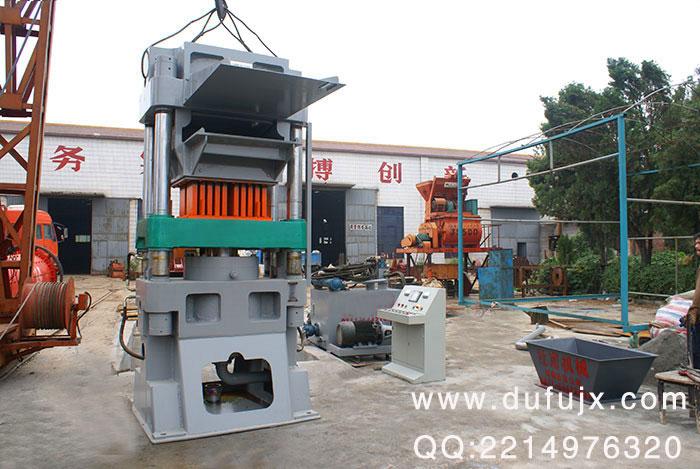 江浙地区粉煤灰砖机